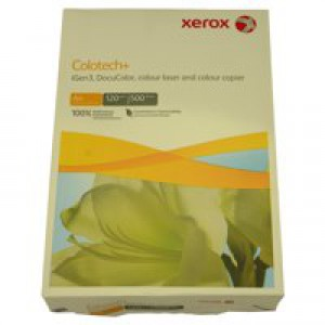 Xerox Colotech+ Paper A4 120gsm White Ream 003R97958