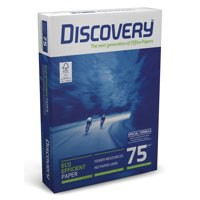 Image for Discovery A3 75G 500S Fsc Wht 59911 Pk5